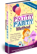 Purchase the Potty Party Method